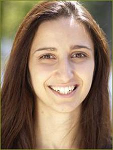 Georgia Tassakou