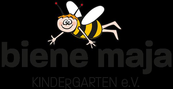 Logo Kindergarten Biene Maja